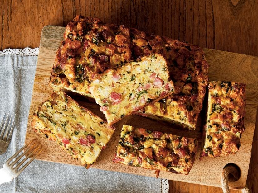 Nadýchaná a plná bylinek: Velikonoční nádivka přinese chuť jara do vaší kuchyně