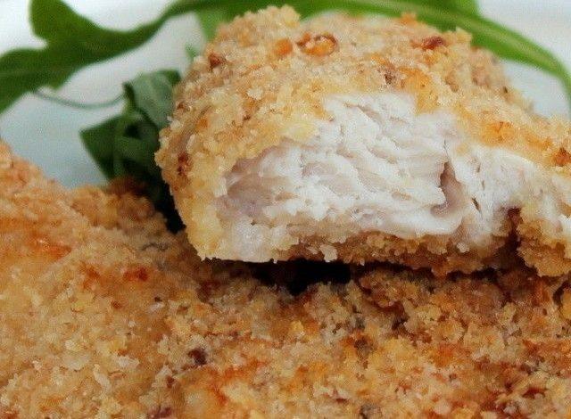 Jemné a šťavnaté masíčko – zapékaná kuřecí prsa